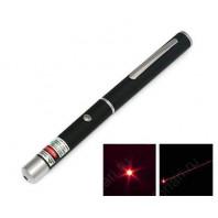 Красная лазерная указка 100 mW